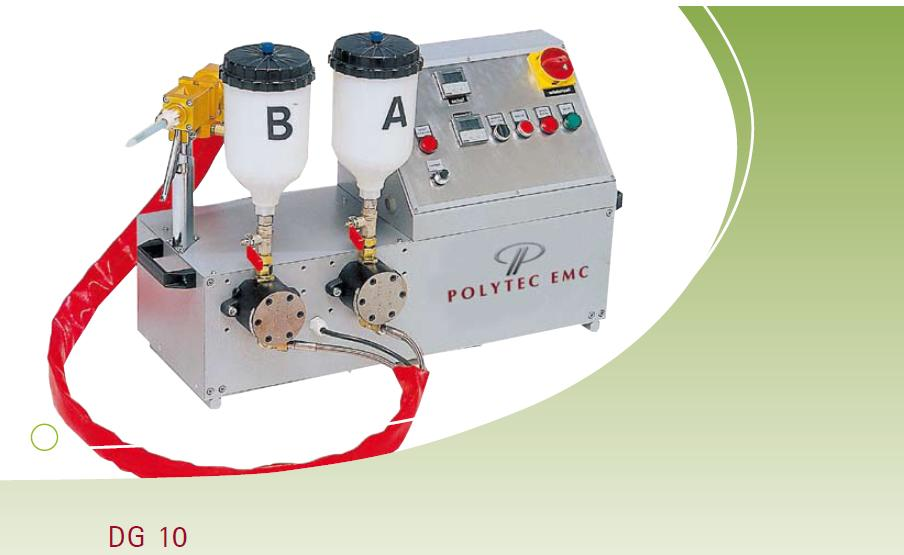 Polytec EMC   Era Polymers